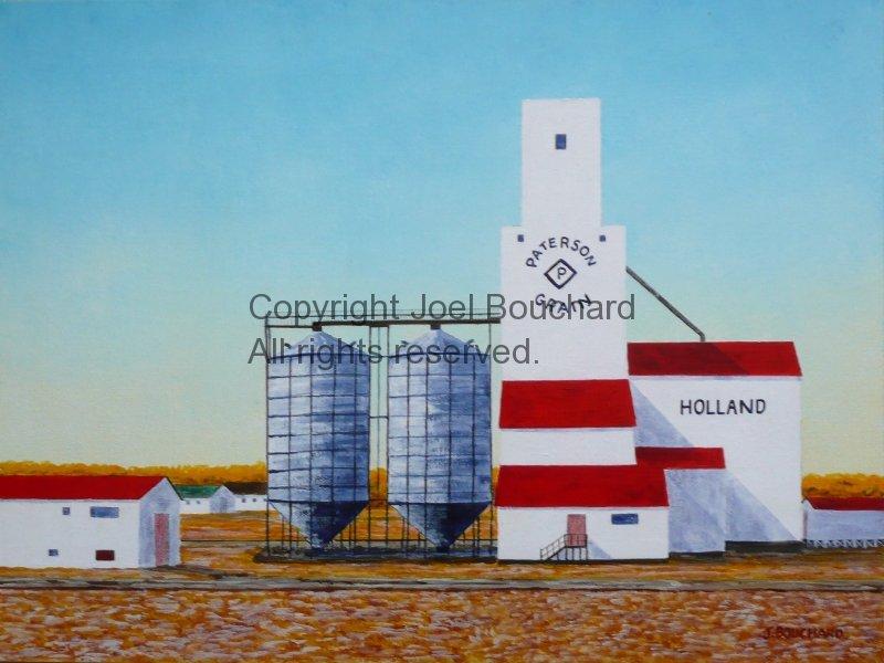 Holland #2