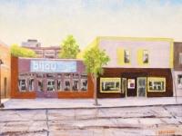 Bijou and Wayne Arthur Gallery