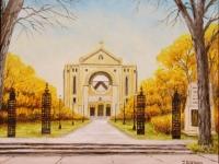 St. Boniface Basilica