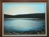 Steeprock Lake - SOLD